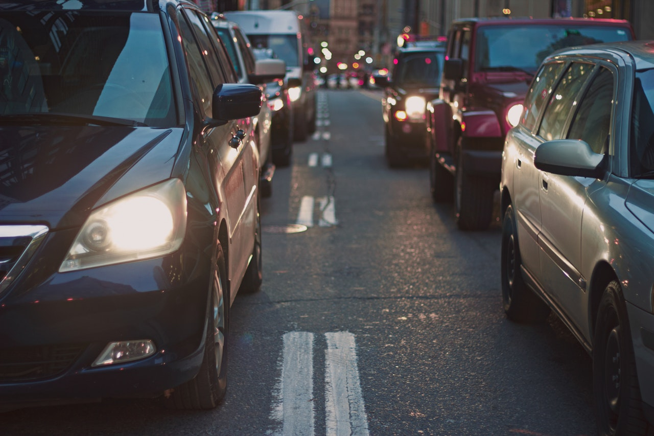 5 Benefits of Vehicle Tracking Systems For Businesses