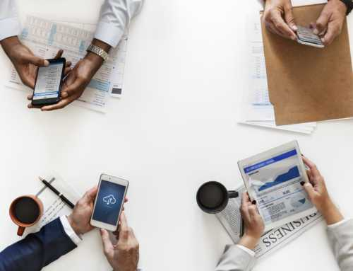 4 Mobile Apps For Businesses to Improve Employee Engagement