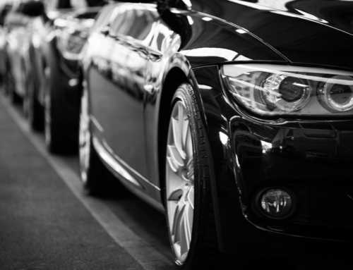 6 Benefits of Fleet Tracking For Small Businesses